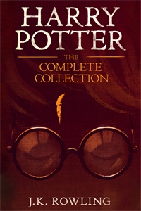 Harry Potter the Complete Collection