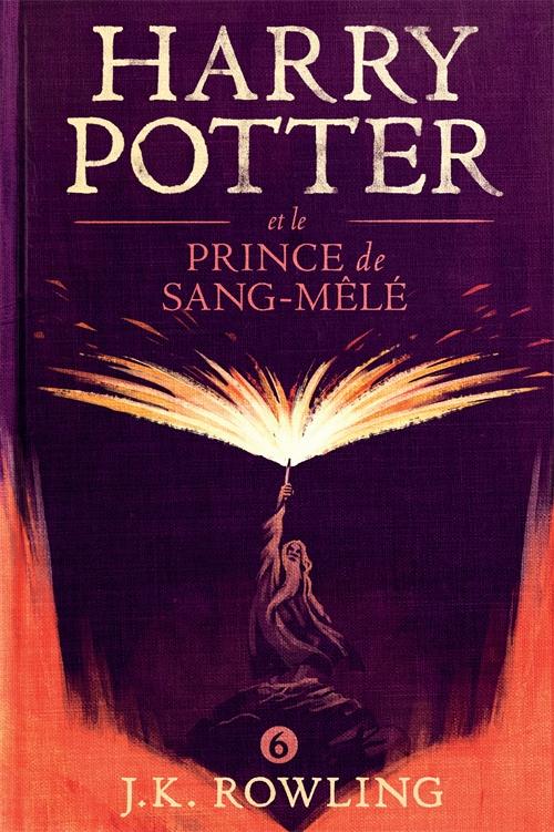 Harry Potter et le Prince de Sang-Melé