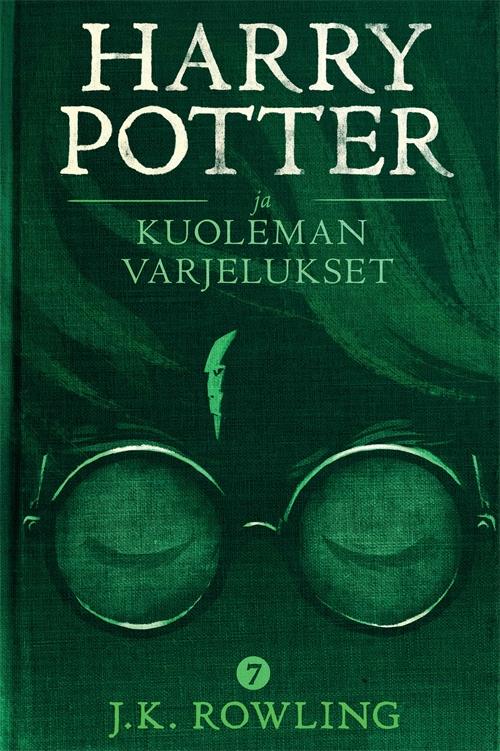 Harry Potter ja kuoleman varjelukset