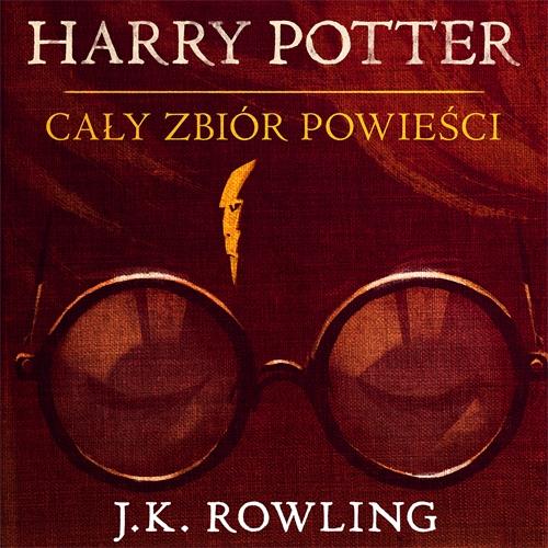 Harry Potter: Cały Zbiór Powieści (1-7)