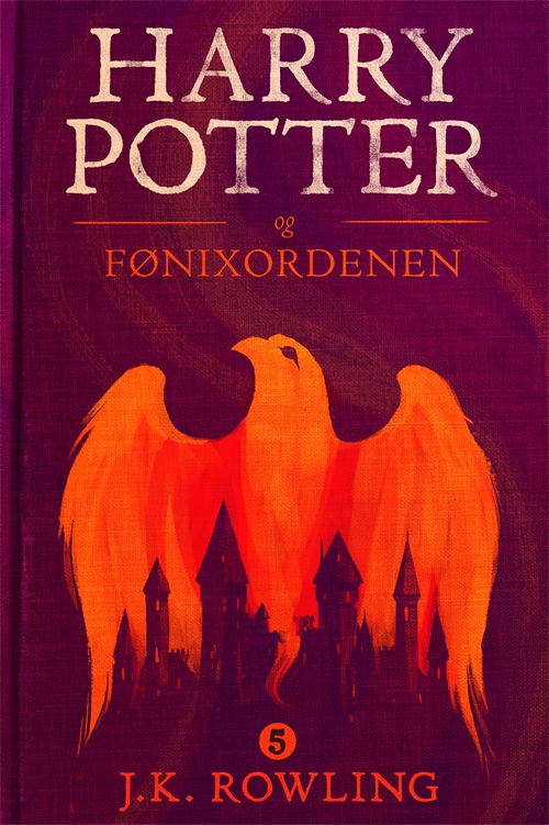 Harry Potter og Fønixordenen