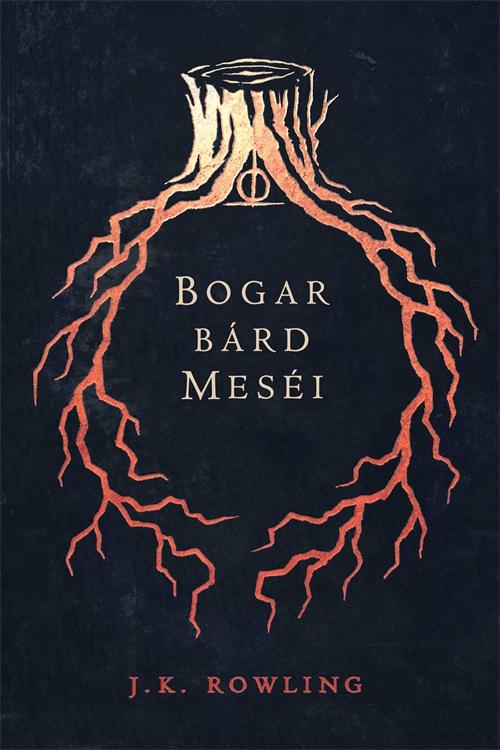 Bogar bárd meséi