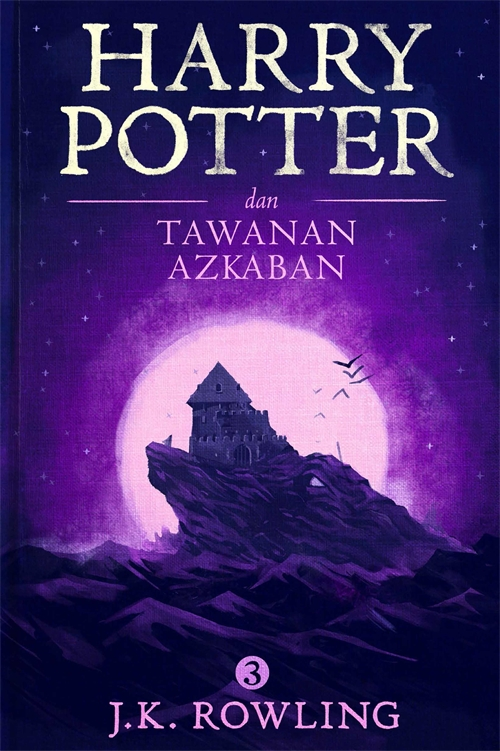 Harry Potter dan Tawanan Azkaban
