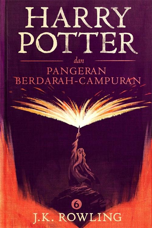 Harry Potter dan Pangeran Berdarah-Campuran
