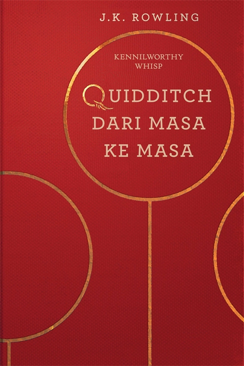 Quidditch Dari Masa Ke Masa