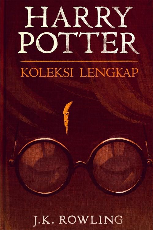 Koleksi Lengkap Harry Potter