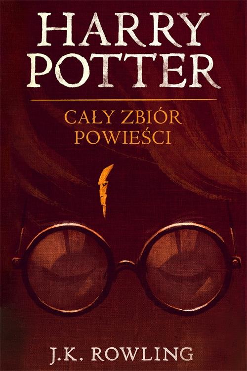 Harry Potter: Cały Zbiór Powieści