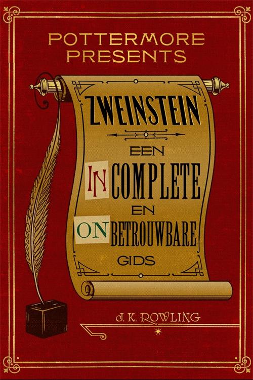 Zweinstein: een incomplete en onbetrouwbare gids