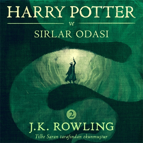 Harry Potter ve Sirlar Odasi