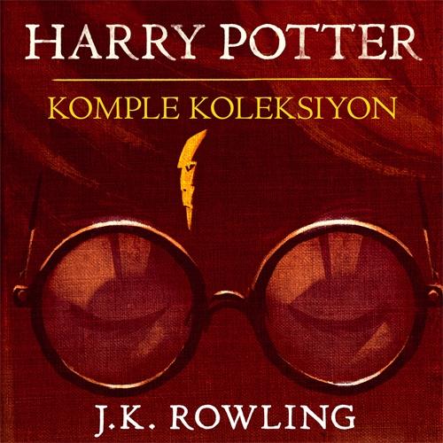 Harry Potter: Komple Koleksiyon (1-7)