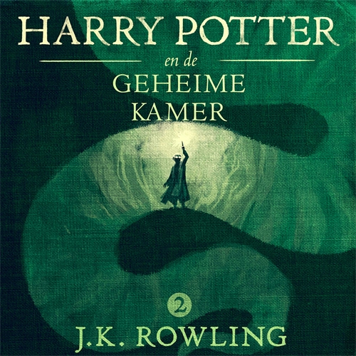 Harry Potter en de Geheime Kamer