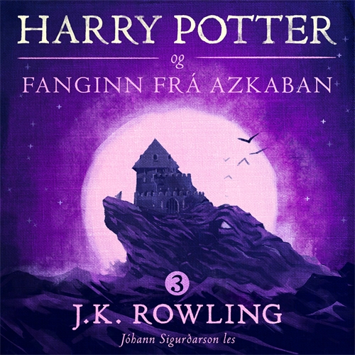 Harry Potter og fanginn frá Azkaban