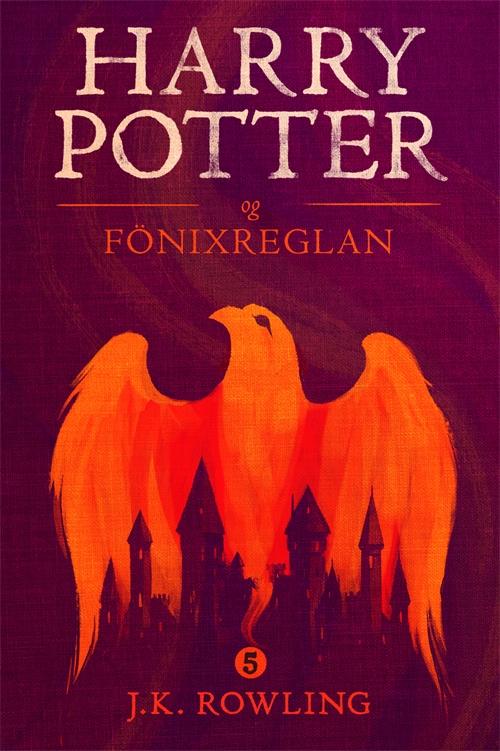 Harry Potter og Fönixreglan