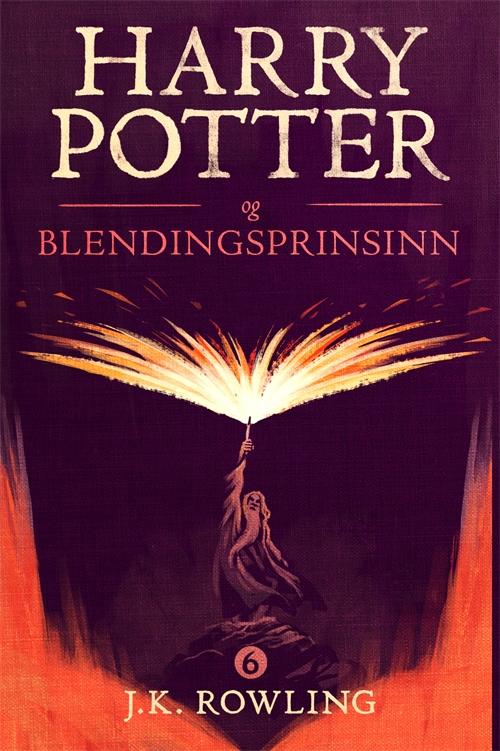 Harry Potter og blendingsprinsinn